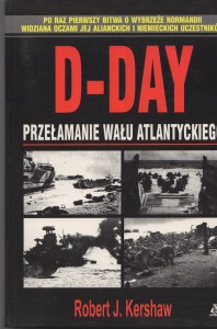 D-Day Polish version