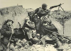 Staligrad 1942