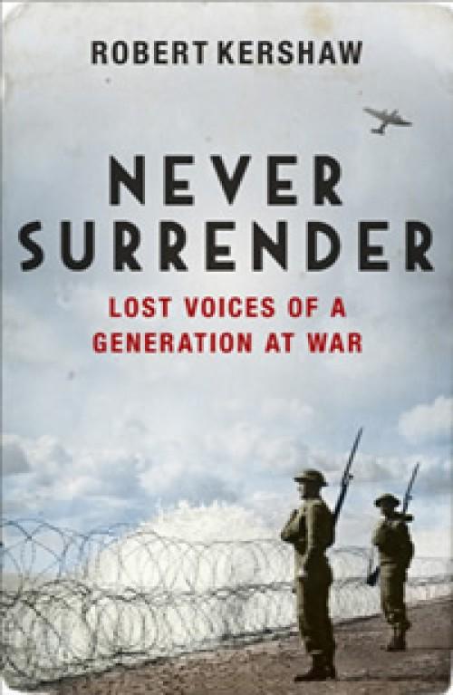 never_surrender