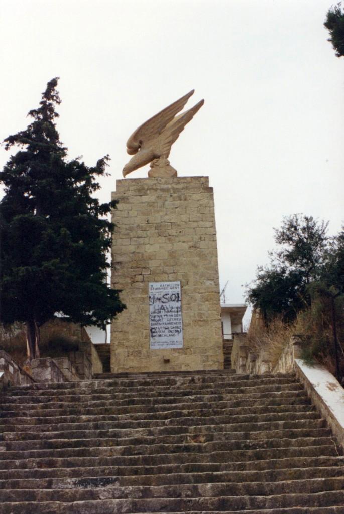 Operation Mercury: The German Airborne Invasion of Crete 1941